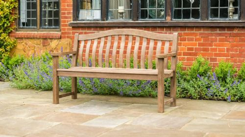 5ft Sherwood Turnberry Bench